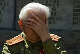 """Росіяни дико зганьбилися з білбордом про ветеранів, фото облетіло мережу: """"Я дбаю про..."""""""