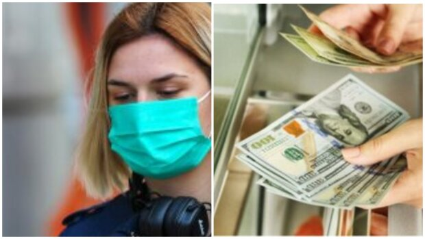 Выход из карантина, новые правила перевода денег и обвал доллара - главное за ночь