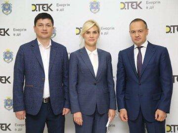 ДТЭК и Николаевская область заключили Меморандум о строительстве ДТЭК Тилигульской ветроэлектростанции
