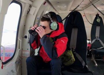 """Трагедія розгортається в Карпатах, підняли авіацію: """"Нічого, крім запальнички не було"""", фото і подробиці"""