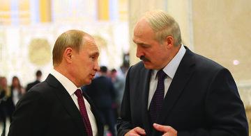 Беларусь и невъездные украинцы: как Лукашенко торгуется с Путиным
