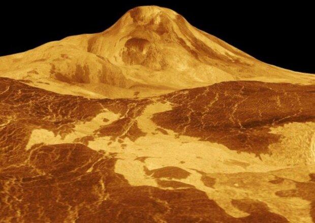 Венера, планета