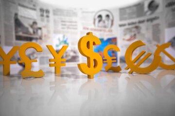 Знаки валют