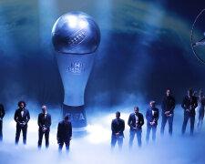 Символическая сборная ФИФА 2019