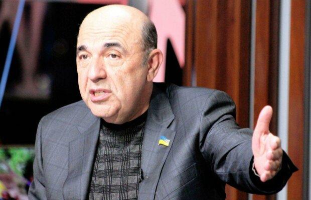 Вадим Рабинович