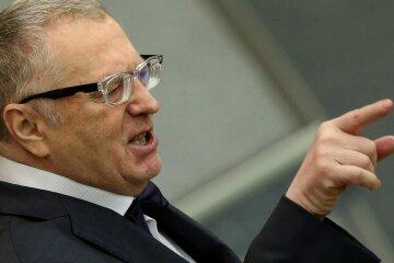 Жириновський та інші прихвосні Путіна поплатяться за підтримку «Л/ДНР»: Україна пішла ва-банк