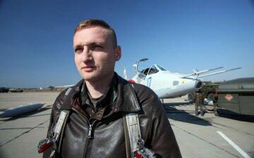 Самоубийство украинского летчика-героя: что вынудило Владислава Волошина уйти из жизни