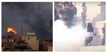 Підпалюють синагоги і магазини: масові заворушення спалахнули в Ізраїлі, кадри