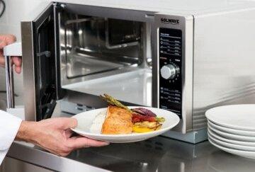 микроволновка, микроволновая печь