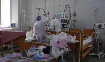 """Українці задихаються без кисню в лікарнях, ситуація катастрофічна: """"На чотири людини..."""""""