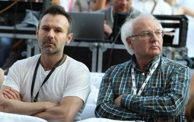 Вакарчук умер: Украина в трауре, первые подробности