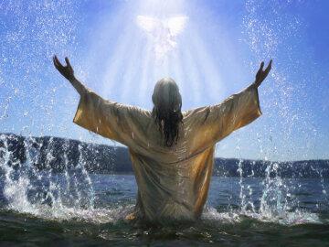 крещенский сочельник иисус, богоявление
