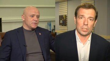 Выборы мэра Одессы 2020: экзит-пол, результаты Геннадия Труханова и Николая Скорика во втором туре