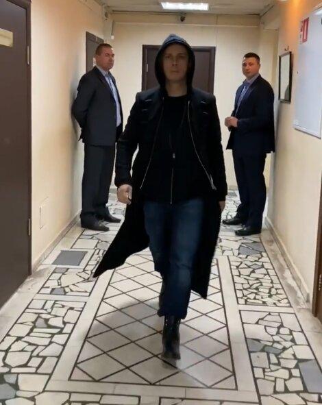 Галкин ярко потроллил Киркорова: «все, что от него осталось»