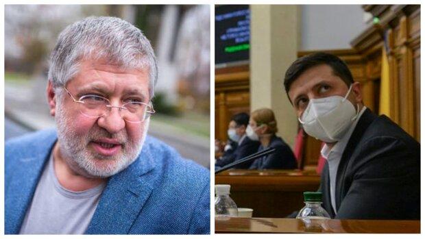 Зеленський поставив крапку в суперечці з Коломойським, стала відома доля ПриватБанку: «В найближчі дні...»