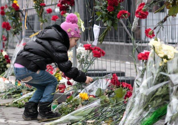 Акция памяти Немцова - 4