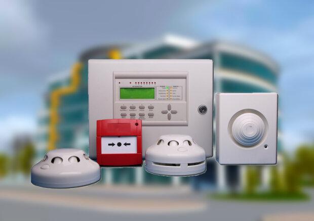 Пожарная сигнализация — нюансы профессиональной установки