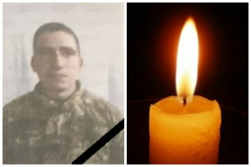 """""""Біль втрати палить душу батькам"""": життя українського солдата трагічно обірвалося"""