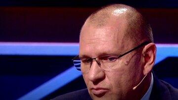 Евгений Шевченко, слуга народа