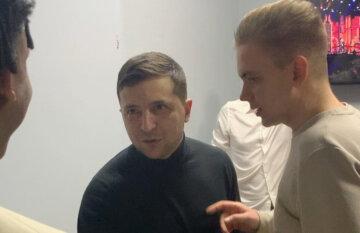 """Скандал с въездом Dr.Alban в Украину получил неожиданный поворот: """"границу он пересекал..."""""""