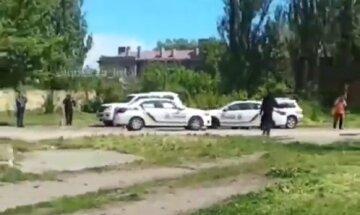 Перестрілка в Одесі, оголошено план Перехоплення: відео того, що відбувається