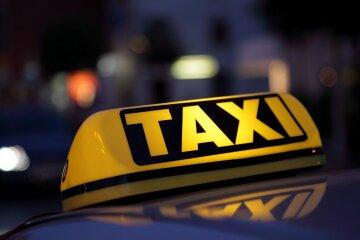 У Росії таксист жорстко поглумився над пасажирами (відео)
