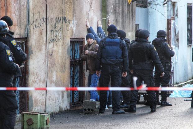 Стрельба в Одессе: кто пытался спасти полицейских ценой собственной жизни