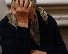 бабушка, разочарование