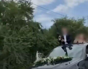 Украинец устроил стрельбу на собственной свадьбе: что теперь ждет горе-жениха