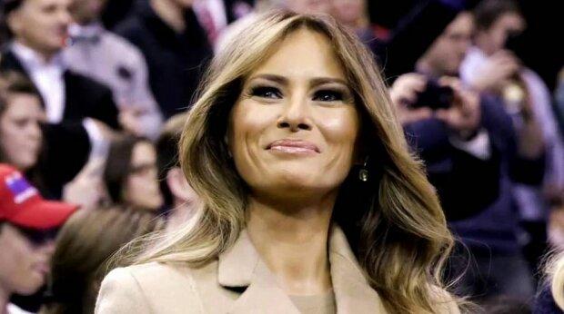 Дружина Трампа вразила новим стильним нарядом: подробиці та фото