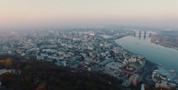 Киев-ролик к Евровидению