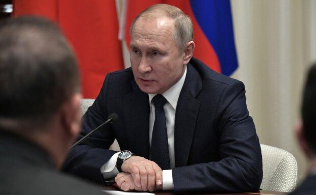 Новий удар Путіна по Україні, Кремль вивели на чисту воду: Можна грабувати...