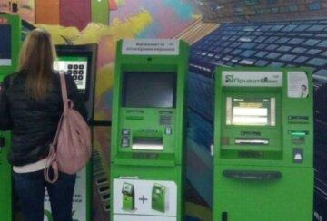 В Одесі банкомат видав клієнтці фальшиві гроші: що кажуть у Приватбанку