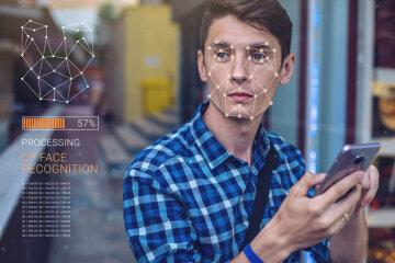 система распознавания лиц техника технологии