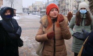"""""""Поверніть дітям школу!"""": українці повстали проти дистанційного навчання, кадри протесту"""