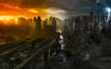 апокалипсис конец света