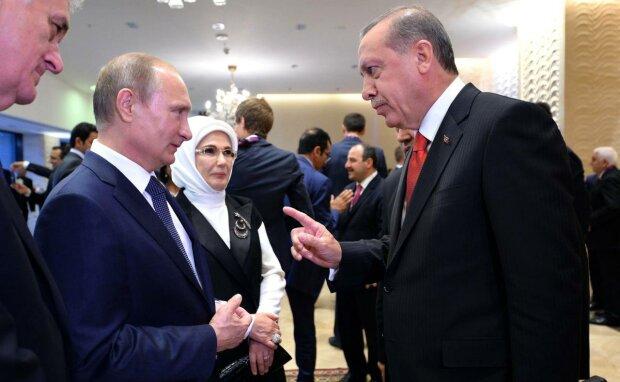 Росія стане посіпакою Османської імперії