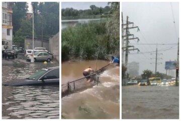 Одесчина уйдет под воду, сделано предупреждение о масштабном наводнении: какие районы затопит