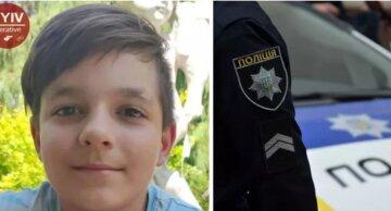 12-річний Кирило безслідно зник, українців просять про допомогу: що відомо про хлопчика