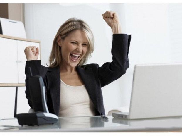 офис, работа, счастливые-люди, радость, офис