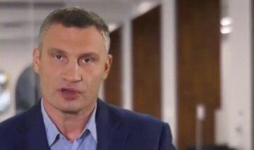"""Кличко разгневал киевлян оправданием за плохие дороги: """"В наследство получили"""""""