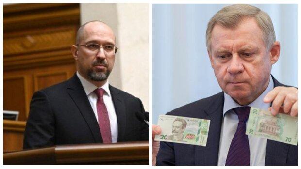 """Відставка Смолія: Шмигаль зробив термінову заяву, на посаду голови НБУ є два..."""""""