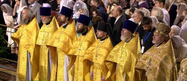 """В РПЦ придумали, как отомстить Константинополю за автокефалию для УПЦ: """"Отправим миссию в..."""""""