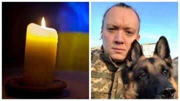 """""""Вечная память герою!"""": Украина потеряла 38-летнего защитника, трагические детали с передовой"""