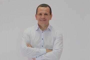 Одинец Владислав Иванович