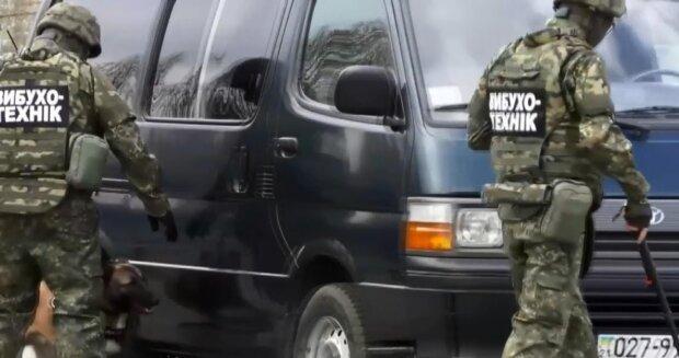 У харківському ТРЦ виявили вибухівку: поліція міста піднята по тривозі