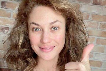 Украинская девушка Бонда Куриленко пленила соблазнительным вырезом на бюсте: «Женщина-огонь!»