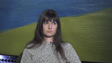 Крушинська розповіла про важливість психологічної складової реабілітації бійця