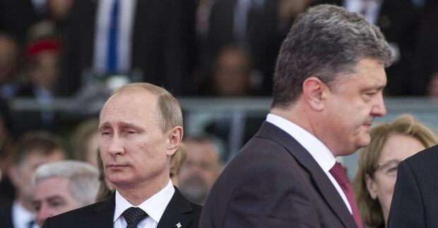 """""""Таємне"""" спілкування Порошенка і Путіна: з'явилася реакція Кремля"""