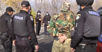 Харьковских силовиков подняли по тревоге, раздались взрывы: фото и видео с места событий
